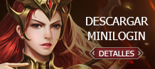 Descargar Minilogin - Legend Online